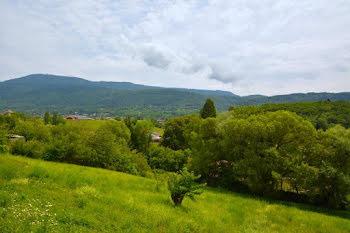 terrain à Saint-Cergues (74)