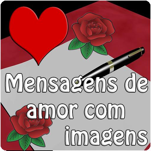 Mensagens de amor com imagens para casal