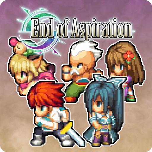 RPG End of .. file APK for Gaming PC/PS3/PS4 Smart TV