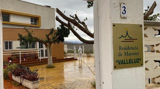 La residencia de Íllar registra un segundo fallecido, que eleva a 47 los decesos