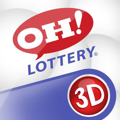 Ohio Lottery 3D