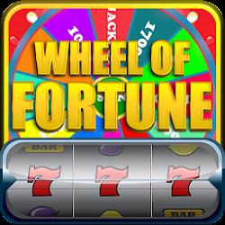 Slot Machine Wheel of Fortune