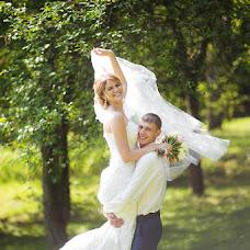 Wedding photographer Yuliya Gorbunova (uLia). Photo of 08.08.2017