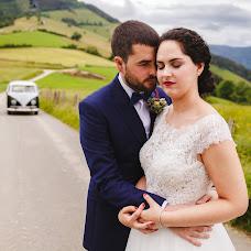 Fotógrafo de bodas Aitor Juaristi (Aitor). Foto del 11.06.2018