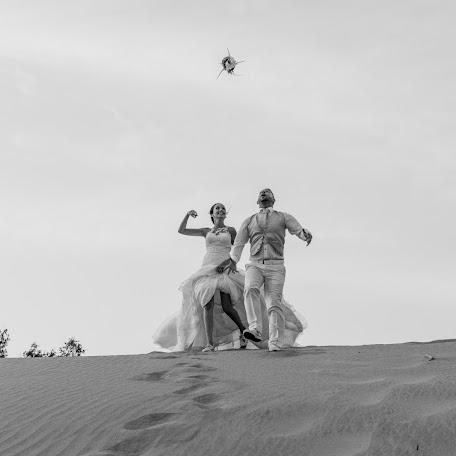 Wedding photographer Ángel adrián López henríquez (AngelAdrianL). Photo of 13.12.2017