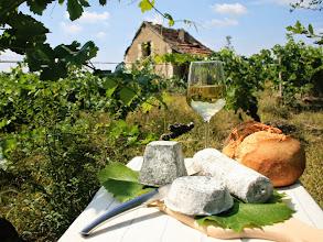 Photo: Fromages et vins©ADT41-Enola