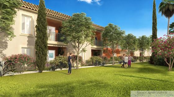 Vente villa 3 pièces 58,64 m2