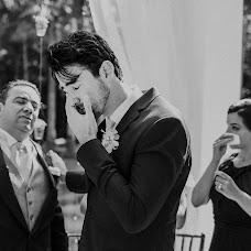 Wedding photographer Diego Ferraz (ferraz). Photo of 25.04.2017