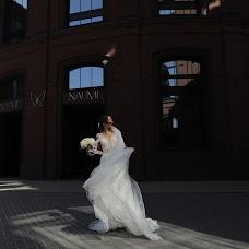 Wedding photographer Vadim Ukhachev (Vadim). Photo of 02.09.2018