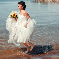 Wedding photographer Vladimir Rusakov (RusakoVlad). Photo of 21.07.2014