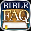 Bible Questions & Answers FAQ icon