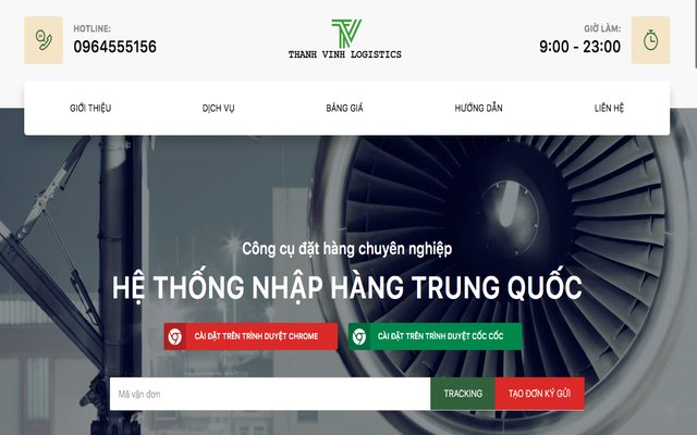 Thanhvinhorder