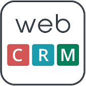 webCRM for Mobile Smartphones