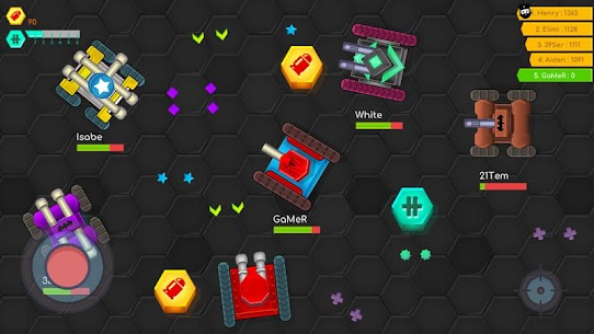 Battle.io Apk Download For Android and Iphone 4
