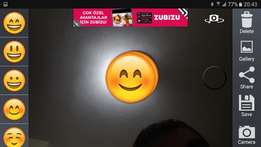 Emoji Kamera