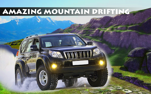 4×4 Mountain Car Driving 2019 3