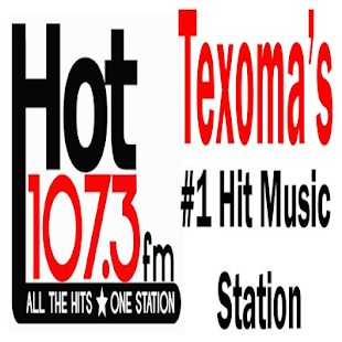 Hot 107.3 Fm- screenshot thumbnail