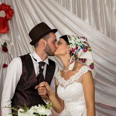 Wedding photographer Sorin Budac (budac). Photo of 18.10.2017