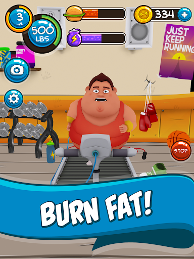 Fit the Fat 2|玩體育競技App免費|玩APPs