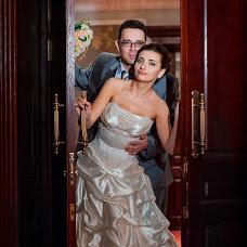 Wedding photographer Mark Kuleshov (elfar). Photo of 08.01.2017