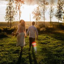 Wedding photographer Ilya Lyubimov (Lubimov). Photo of 24.10.2016