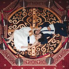 Wedding photographer Tatyana Krivenda (Ruary). Photo of 28.08.2015
