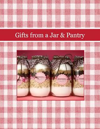 Gifts from a Jar & Pantry