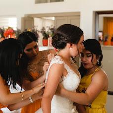 Wedding photographer Alejandro Cano (alecanoav). Photo of 03.11.2017