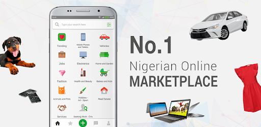 Jiji.ng app (apk) free download for Android/PC/Windows screenshot