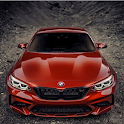 اجمل خلفيات سيارات bmw icon