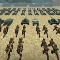 WORLD WAR II: SOVIET BATTLES RTS GAME icon