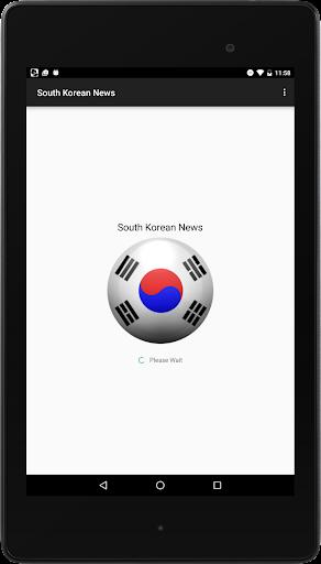 South Korean News