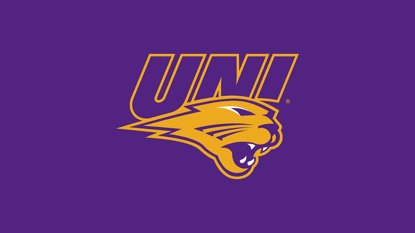 Watch Northern Iowa Panthers men's basketball live