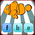 The Alphabet Phonics Quiz icon