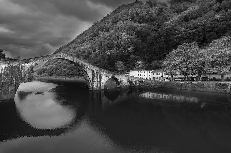 Ponte del Diavolo di Marco Lorini