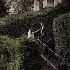 Wedding photographer Vitaliy Mironyuk (mironyuk). Photo of 19.11.2017
