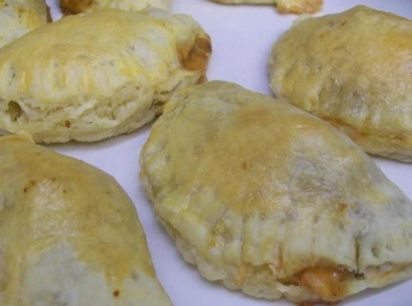 Mini Empanadas Recipe