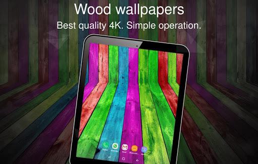 Wood wallpapers 4k 1.0.13 screenshots 13