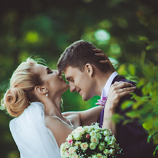 Wedding photographer Evgeniy Tominec (Tomynets). Photo of 05.02.2015