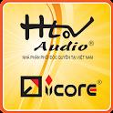 iCore Karaoke icon
