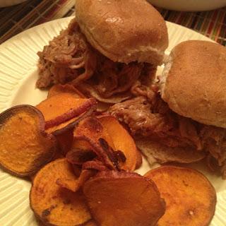 Best slow cooker Pulled Pork.