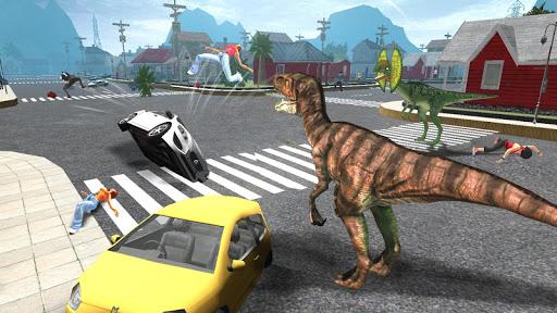 Primal Dinosaur Simulator - Dino Carnage screenshots 15