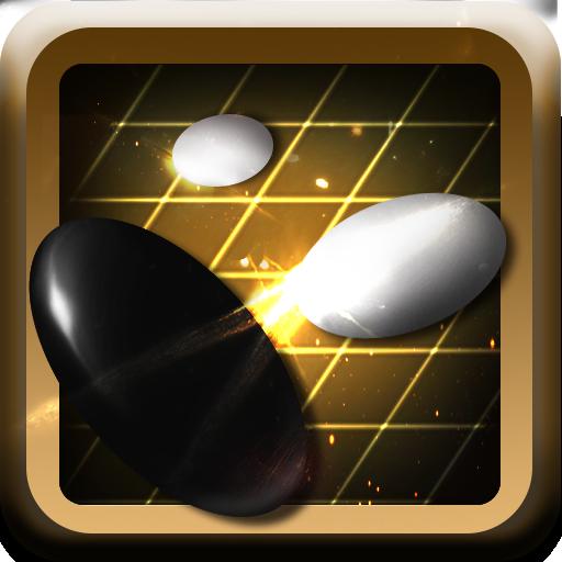 棋类游戏のGobang LOGO-記事Game