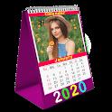 2020 Calendar Photo Frames icon