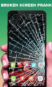 خدعة الشاشة المكسورة جديد – مزحة 4