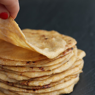 Plantain Tortillas Recipe