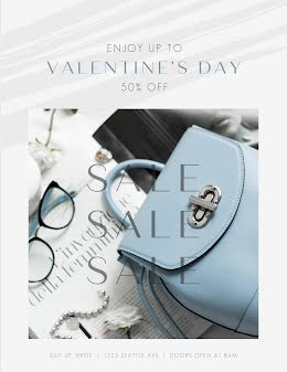 For Your Special Someone - Valentine's Day item