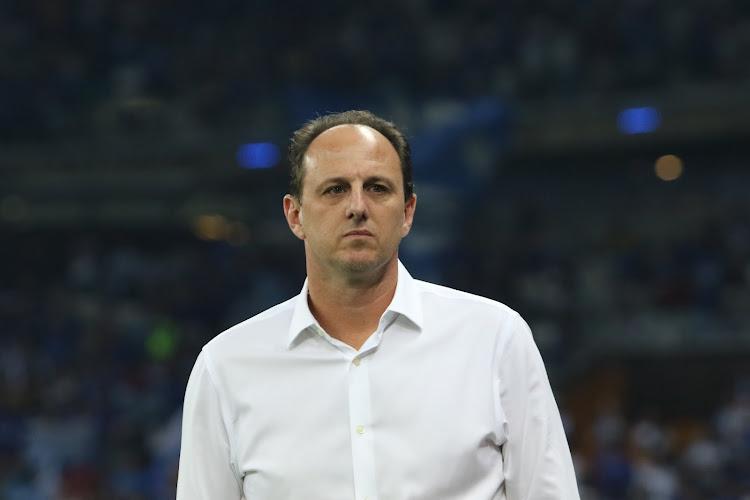 Une légende brésilienne débarque sur le banc de Flamengo