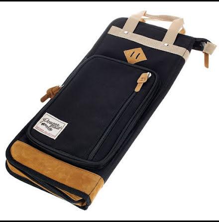 Tama Powerpad Designer Stickbag - TSB24BK - Black