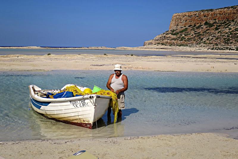 Pescatore greco di Yoyo